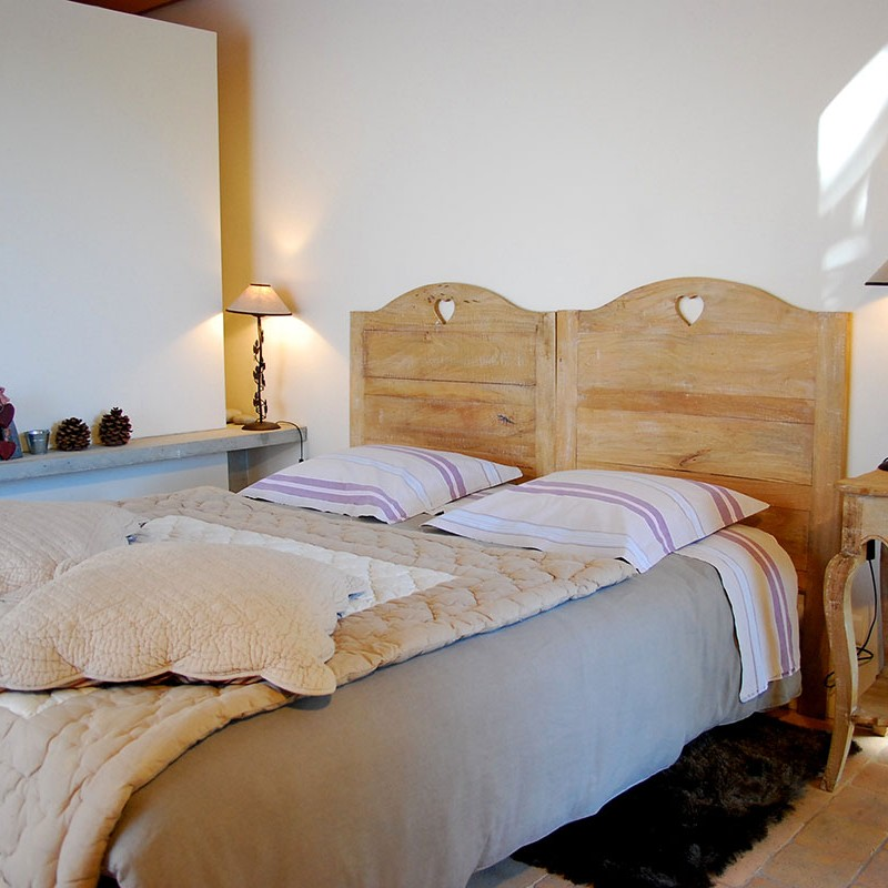 Guest-room Naturelle