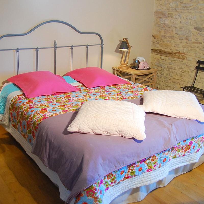 Guest-room Lavande